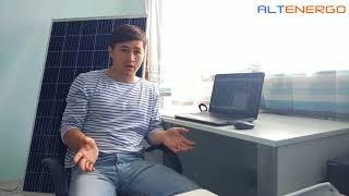 Солнечные батареи для дома за 1150 грн/мес. Купить в Кредит?