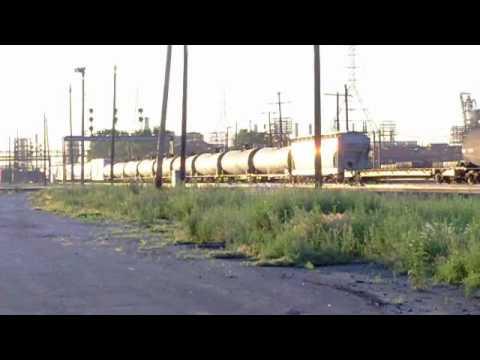 Arcelor Mittal Steel Mill 6-17-10