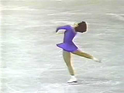 Emi Watanabe 1980 Worlds LP