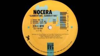 Summertime Summertime - Nocera (House Dub