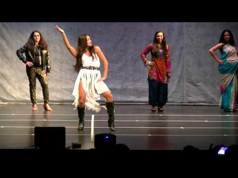 Kajol, Rani Mukharjee, Aishwarya Rai, Preity Zinta