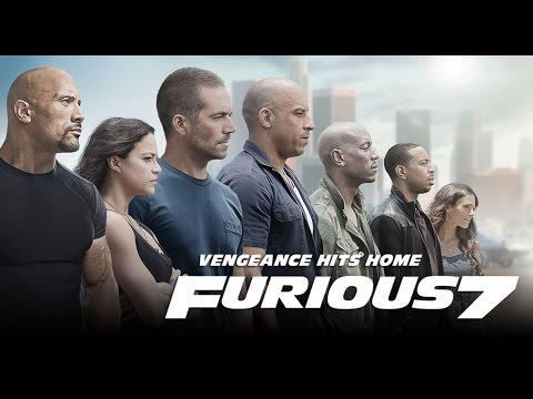 Memento del Cine - Furious 7, Taxi Driver, Blade Runner y David Fincher