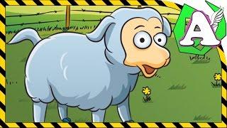 Говорят животные. Домашние животные для детей. Говорят животные. Животные на ферме Часть 2
