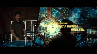 Iron Man 3 HD 1080p Iron Man  - Can You Dig It Music Video (Ending Credit Soundtrack by Brian Tyler)