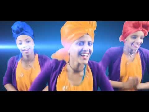 KIng Teddy - LEBO LEBO - best 2016 Gurage music