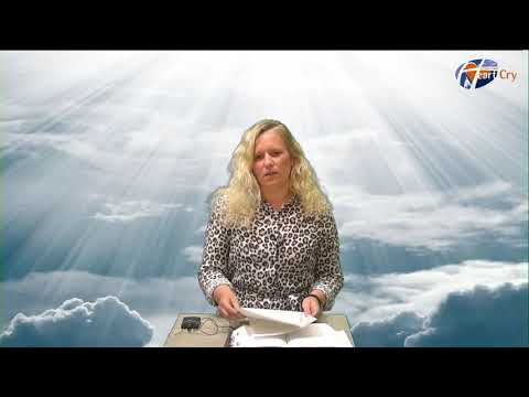 Getuigenis | Annemarie
