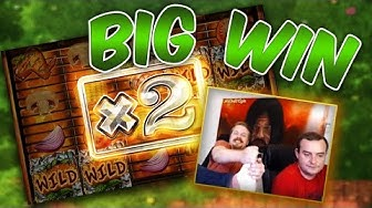 Big win in new Sizzling Spins!