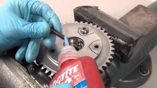 Livernois Motorsports Cam Phaser Lockout Instructional Video