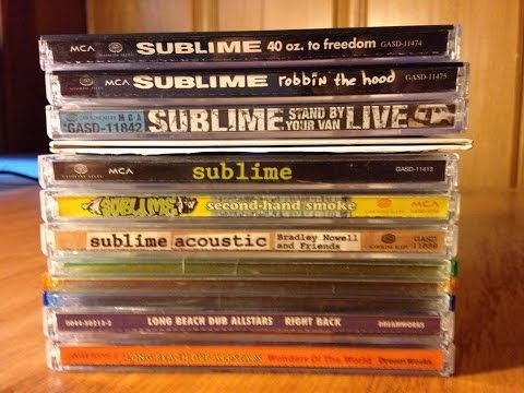 Sublime Discography