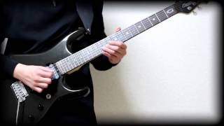 【クズの本懐OP】 嘘の火花 Guitar Cover 【96猫】