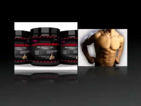 afterburn-fuel-pre-workout-supplement-|-video