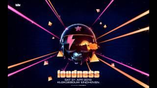Zany & B-Front @ Loudness 2012 (Liveset) (HD)