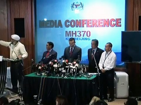 Malaysia Airlines Flight 370: Inside families' emotional wait for potential debris news