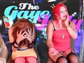 The Gaye Jolly Show: Teen Sluts