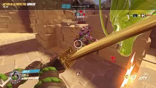 16/10/2018 Genji teamwork stomp