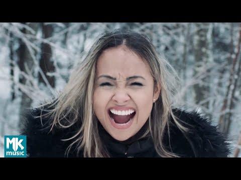 Fé e a Razão - Bruna Karla (Clipe Oficial MK Music)