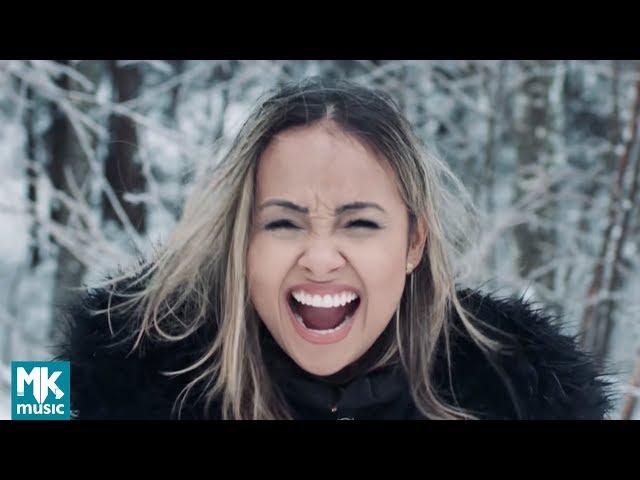 Bruna Karla - Fé e a Razão (Clipe Oficial MK Music)