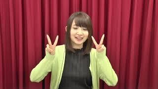 【MC大久保瑠美】オオクボルミオンライン 第44回 大久保瑠美 検索動画 5
