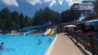 TEASER Camping & Village Villaggio Italgest - Sant' Arcangelo Ombrie | Camping Street View