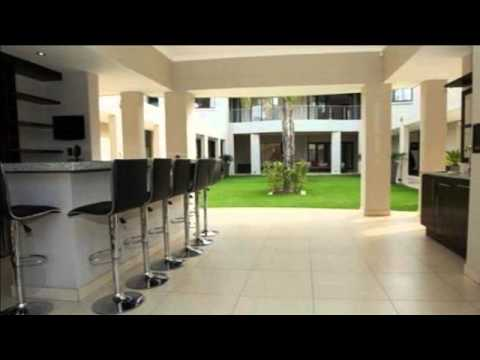 7 Bedroom House For Sale in Bryanston, Sandton, South Africa for ZAR ...