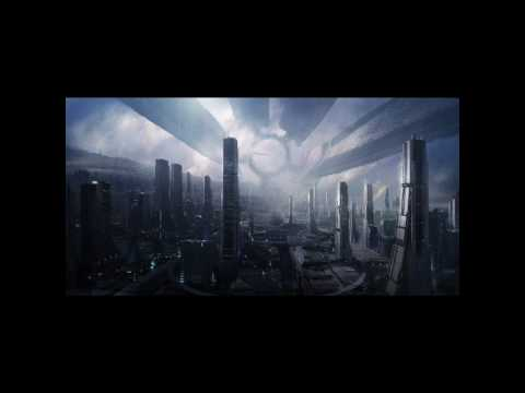 Mass Effect 2 - Horizon Spaceport Battle (music extract)