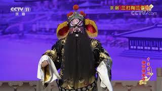 《中国京剧像音像集萃》 20200124 京剧《三打陶三春》 2/2| CCTV戏曲