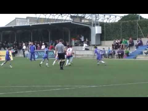 Chelsea FC Hong Kong vs Bisbalenc AT   Cat E   Clas Round