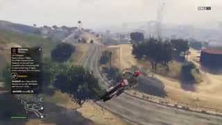 GTA 5 That did not go as expected