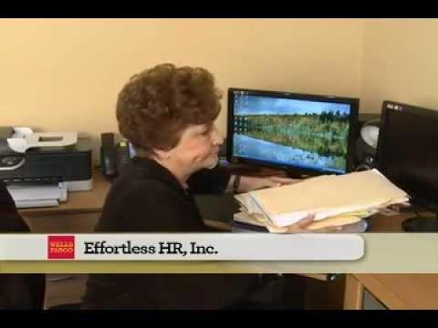 Effortless HR Copper Cactus Awards Video - YouTube