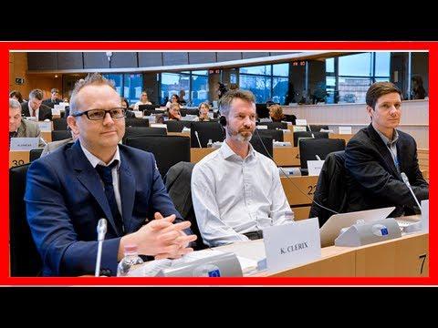 Paradise newspaper paper said the European Parliament on the pick'n ' mix ' of the legal jurisdicti