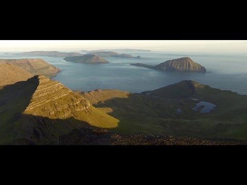 Sornfelli - Faroe Islands