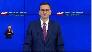 Koronawirus w Polsce. Od 4 maja kolejny etap luzowania obostrzeń wchodzi w życie