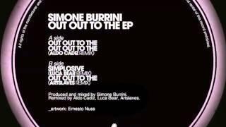 Simone Burrini - Simplosive (Original Mix)