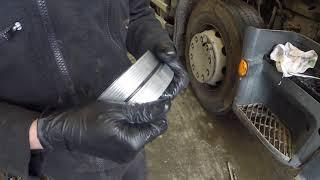Tuto nitiFilter® - montage sur un camion Renault