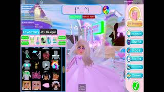 *HOW I GET SO MANY DIAMONDS ON ROYALE HIGH*/roblox role play/