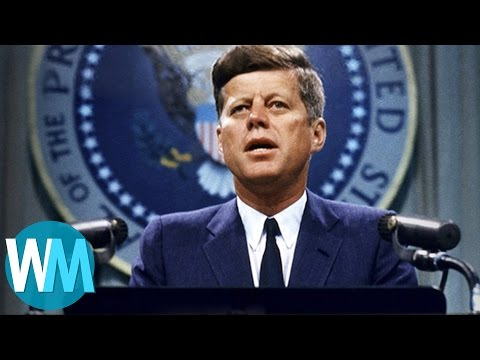 Thumbnail: Top 10 Most Powerful Orators in History