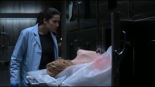 被附身的美女尸体进入医院停尸房之后,太平间再也不太平了