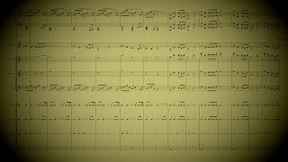 GCSE Music | Composition 1 | Freeform Film Score