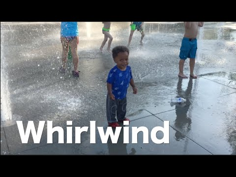 Whirlwind | Episode 29 | MA and The Hubs TV