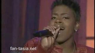 Fantasia : I Believe