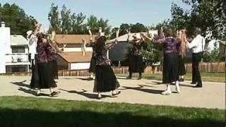 Messianic Dance - Days Of Elijah