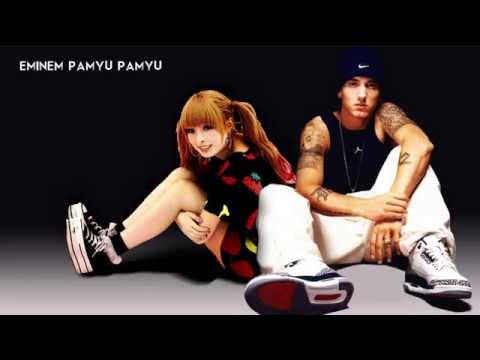 Lose Your PONPONPON - Eminem / Kyary Pamyu Pamyu