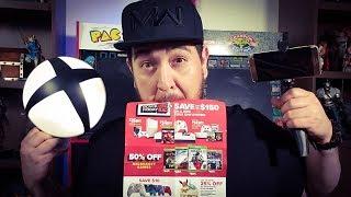 Gamestop Ya Inicio Black Friday! Mis Super Compras!!!