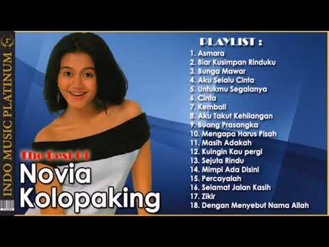 #the Best Of #novia Kolopaking #full Album #terbaik #sepanjang Jaman
