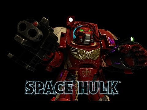 Space Hulk (Sin of Damnation) - Alarm Call
