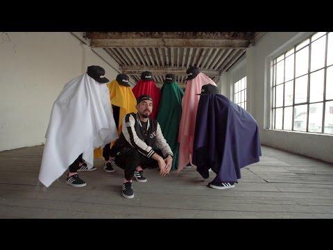 Tino El Pingüino - Fractúbela (Video Oficial)
