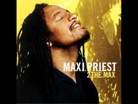 Maxi Priest - Fields