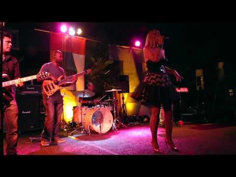 Crazy - Sarah Daye West Adams Avenue Music Festival