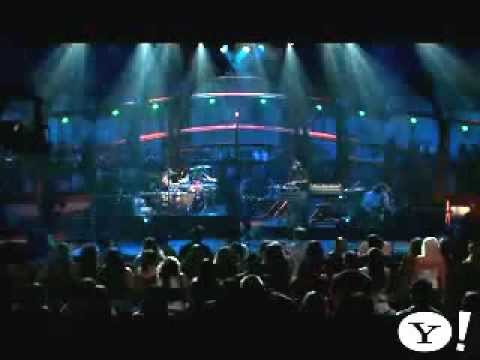 Incubus | 11 AM | Live @ Nissan Sets On Yahoo! Music [2006]