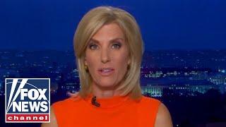 Laura Ingraham: Biden is asleep at the wheel